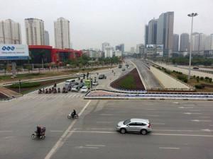 Tin tức trong ngày - Hà Nội cấm đường hơn 30 tuyến phố phục vụ Đại hội Đảng