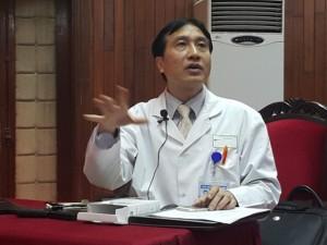Bác sĩ của bạn - Việt Nam sẵn sàng cho kế hoạch ghép đầu người