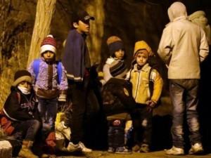 """Thế giới - 400 người ở """"thị trấn chết đói"""" Syria cần điều trị khẩn"""