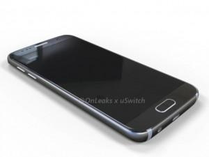 Dế sắp ra lò - Galaxy S7 Edge lộ thông số qua AnTuTu
