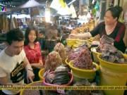 Du lịch - Những phiên chợ độc đáo ở An Giang