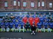 """Bóng đá Tây Ban Nha - Tin HOT tối 12/1: Chelsea xóa sạch """"dấu vết"""" Mourinho"""