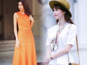 5 nàng hậu Việt  ' lên đời '  với đồ hiệu hậu đăng quang