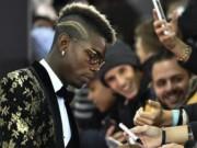 Bóng đá - Pogba phủ nhận tới Barca, muốn vượt Ronaldo, Messi