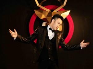 Dương Triệu Vũ tình tứ với 'Miranda Kerr phiên bản Việt'