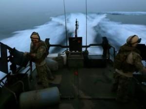 Thế giới - Iran bắt giữ hai tàu và 10 thủy thủ Mỹ