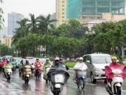 Tin tức trong ngày - Thời tiết 13/1: Rét đậm tràn vào miền Trung