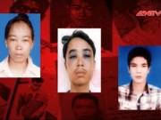Video An ninh - Lệnh truy nã tội phạm ngày 13.1.2016