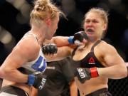 """Thể thao - Bể trận tái đấu, Nữ hoàng UFC """"nghỉ chơi"""" 2016"""