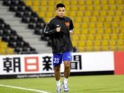 Bóng đá - U23 Việt Nam mất quân trước trận quyết đấu Jordan