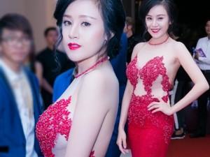 Đời sống Showbiz - Mỹ nhân Việt 'cướp' mọi ánh nhìn với khoảng hở tinh tế