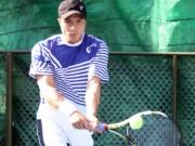 Thể thao - Quần vợt Việt Nam: Cần phát triển bền vững