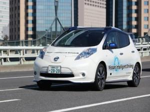 Ô tô - Xe máy - Renault và Nissan liên thủ sản xuất loạt xe tự lái