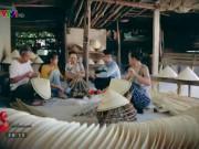 Du lịch - Trải nghiệm tuyệt vời ở làng nón Thổ Ngọa, Quảng Bình