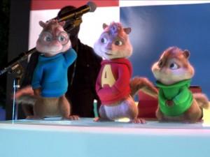 Giải trí - 'Sóc chuột du hí': Bộ phim hài hước dành cho gia đình