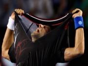 Thể thao - Australian Open 2016: Tìm đối thủ ngăn được Djokovic
