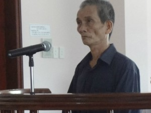 An ninh Xã hội - Cụ ông U60 hiếp dâm bé gái 6 tuổi