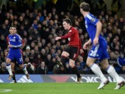 Bóng đá - Chelsea - West Brom: Sai lầm trả giá