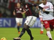 """Bóng đá - Milan - Carpi: """"Song kiếm"""" tỏa sáng"""