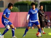 """Bóng đá Việt Nam - U23 Việt Nam – U23 Jordan: Trận chiến """"sinh tử"""""""