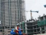 Tài chính - Bất động sản - Chứng khoán, ngân hàng, BĐS: Ngóng chờ vốn ngoại