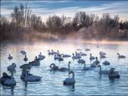 Du lịch - Ảnh: Những vùng hồ đẹp lặng người trên thế giới
