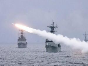 Thế giới - Tên lửa Iran sẵn sàng bắn hạ tàu sân bay Mỹ