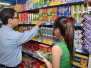 Trung tâm mua sắm - Đua nhau giảm giá hàng Tết