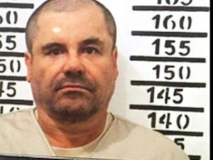 Thế giới - Trùm ma túy Mexico liên tục bị chuyển phòng giam