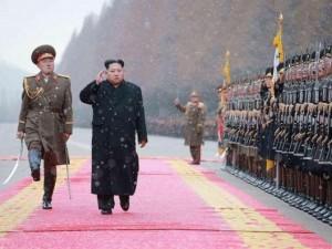 """Thế giới - TQ hưởng lợi khi Triều Tiên thử """"bom nhiệt hạch"""""""