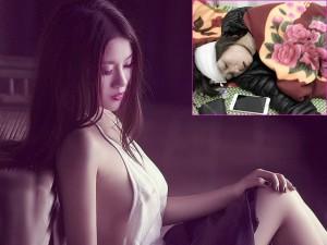 Bạn trẻ - Cuộc sống - Hot girl Linh Miu bị hành hung khi đi lễ ở Thanh Hóa
