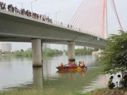 Tin pháp luật - Vụ bắn người ở Đà Nẵng: CA lặn sông tìm súng của nghi phạm