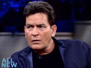 Đời sống Showbiz - Charlie Sheen sẽ 'chết nhanh hơn' vì ngưng thuốc trị HIV