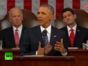 Video An ninh - Ẩn ý của TT Mỹ qua bản thông điệp liên bang cuối cùng