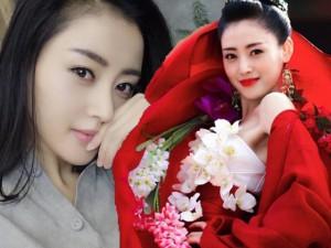 Ngôi sao điện ảnh - Chân dung 'Thái tử phi' lẳng lơ nhất màn ảnh Hoa ngữ