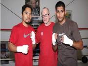 Thể thao - Tin thể thao HOT 14/1: Lý do Pacquiao từ chối Khan