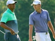 Thể thao - Tiger Woods mất ngôi bá chủ kiếm tiền ở làng golf
