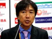 Bóng đá - HLV Miura: U23 VN sẽ đấu U23 Úc với nhiều cầu thủ mới