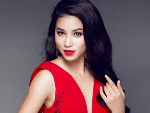 Hoa hậu Phạm Hương và lời đồn chi tiền tỷ mua danh
