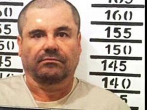 Trùm ma túy Mexico liên tục bị chuyển phòng giam