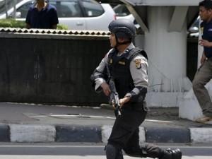 IS dọa tấn công trước vụ khủng bố chấn động Indonesia