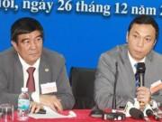 Bóng đá Việt Nam - Phó chủ tịch VFF bất ngờ 'tố'... chuyện nội bộ