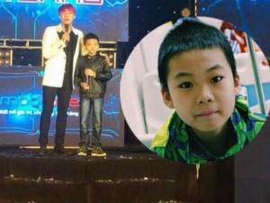Ca nhạc - MTV - Sơn Tùng thực hiện điều ước của fan nhí bị ung thư