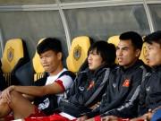 Bóng đá - U23 Việt Nam: HLV Miura không dùng Tuấn Anh là đúng
