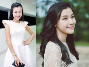 Thể dục thẩm mỹ - 4 bí quyết giúp á hậu Hoàng Oanh luôn xinh đẹp, rạng rỡ
