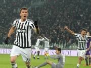 """Bóng đá - Serie A trước V20: Juventus & """"lời nguyền mùa Đông"""""""