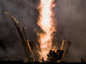 Thế giới - Nga phát triển tên lửa đẩy khí metan