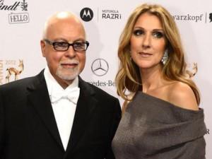Ca nhạc - MTV - Chồng Celine Dion qua đời ở tuổi 73 vì ung thư