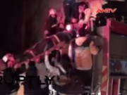 Video An ninh - TNK: Đánh bom đồn cánh sát, hơn 40 người thương vong