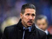 "Bóng đá - Madrid ""gặp họa"", Simeone sẽ tới Chelsea hay MU"